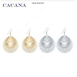 5/$12💞 Boho Silver or Gold Dangle Earrings